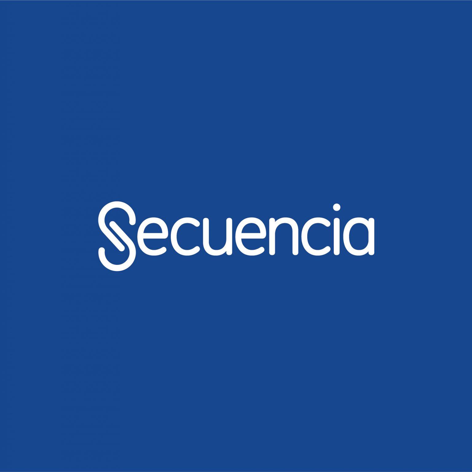 Logotipo Secuencia