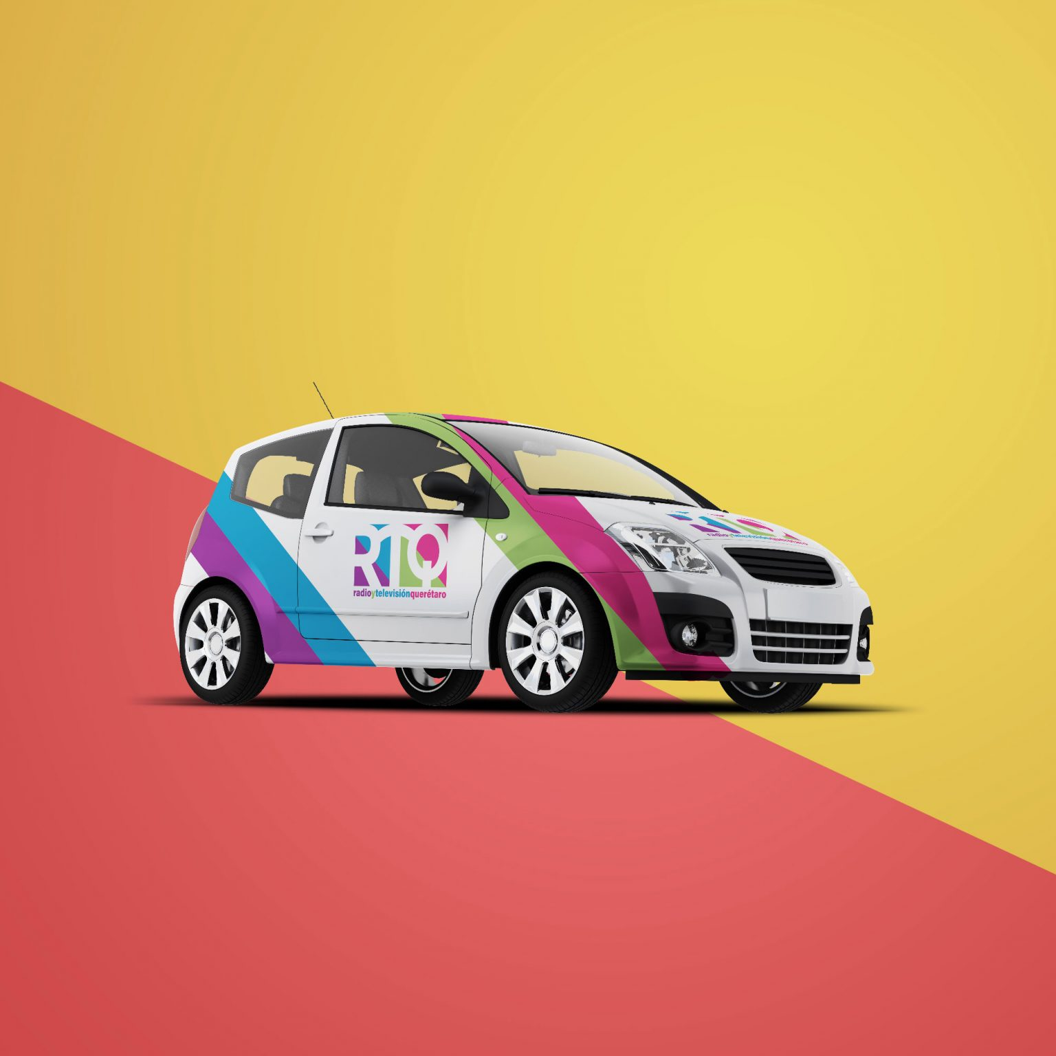 RTQ automóvil