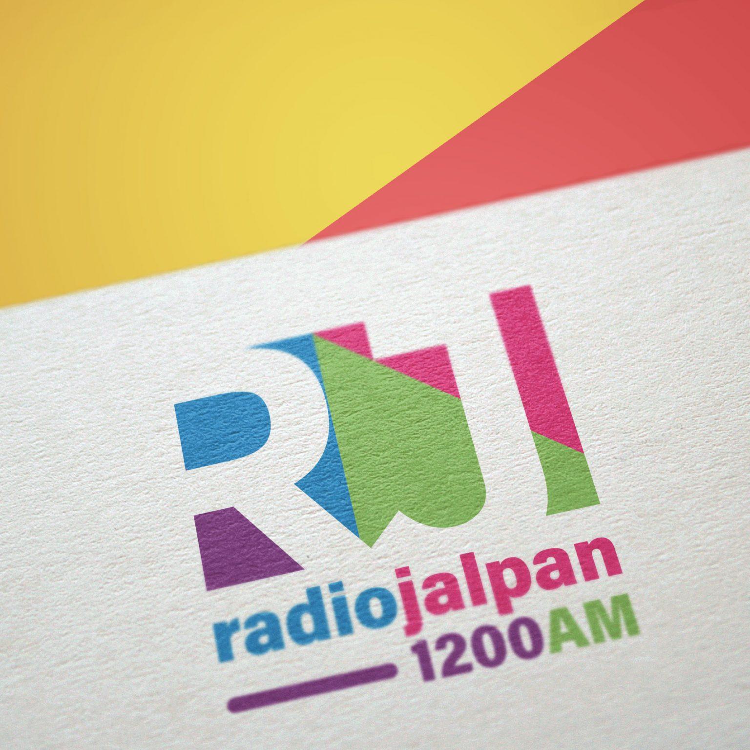 Logotipo Radio Jalpan