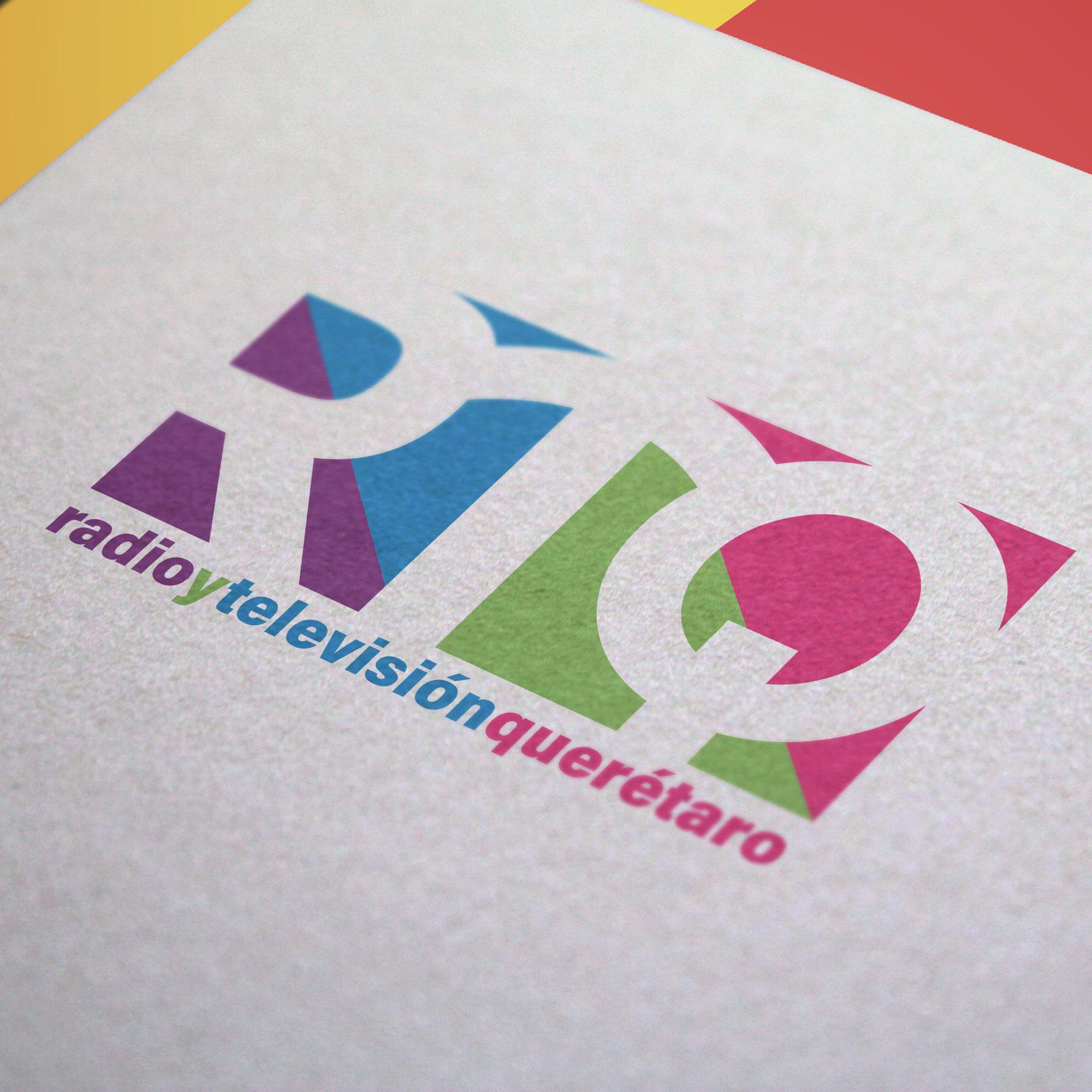 Logotipo RTQ