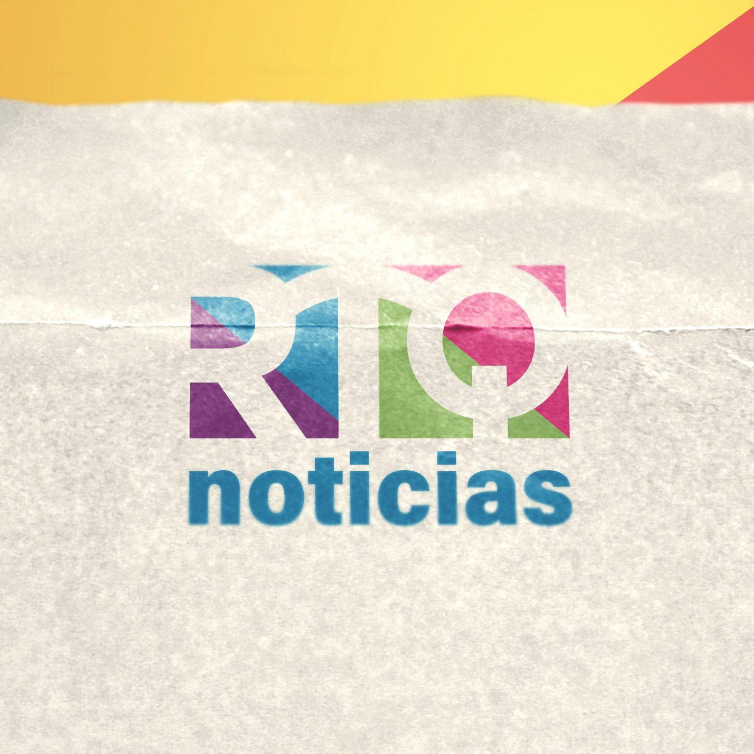 Logotipo RTQ Noticias