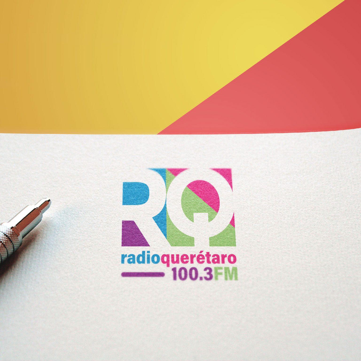 Logotipo Radio Querétaro